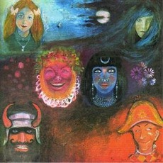 In The Wake Of Poseidon (Remastered) mp3 Album by King Crimson