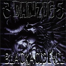 Danzig 5: Blackacidevil (Re-Issue)