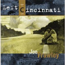 Left Cincinnati