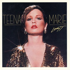 Lady T (Re-Issue) by Teena Marie