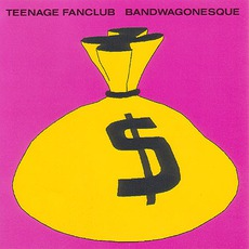 Bandwagonesque mp3 Album by Teenage Fanclub