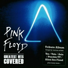 Pink Floyd Greatest Hits Covered mp3 Compilation by Various Artists