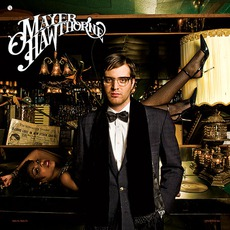 Maybe So, Maybe No mp3 Single by Mayer Hawthorne