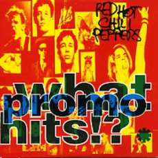 What Hits!? mp3 Artist Compilation by Red Hot Chili Peppers