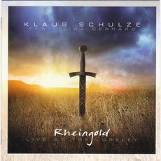 Rheingold: Live At The Loreley mp3 Live by Klaus Schulze