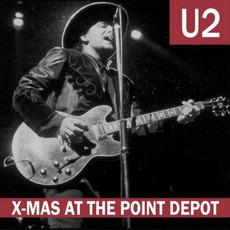 1989-12-26: Point Depot, Dublin, Ireland