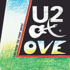 Live From The Point Depot mp3 Live by U2