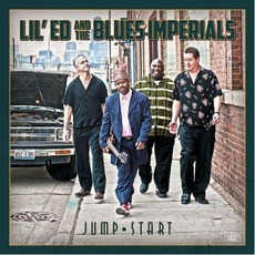 Jump Start mp3 Album by Lil' Ed & The Blues Imperials