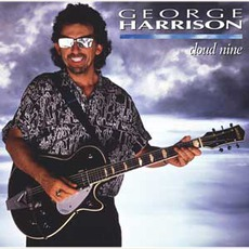 Cloud Nine (Re-Issue) by George Harrison