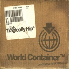 World Container mp3 Album by The Tragically Hip