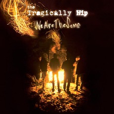 We Are The Same mp3 Album by The Tragically Hip