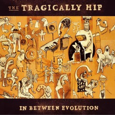 In Between Evolution mp3 Album by The Tragically Hip