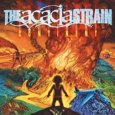 Continent mp3 Album by The Acacia Strain
