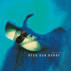 Spiritchaser mp3 Album by Dead Can Dance