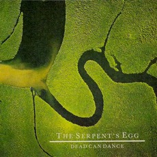The Serpent's Egg mp3 Album by Dead Can Dance