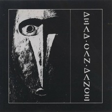 Dead Can Dance mp3 Album by Dead Can Dance