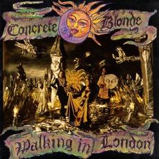 Walking In London mp3 Album by Concrete Blonde