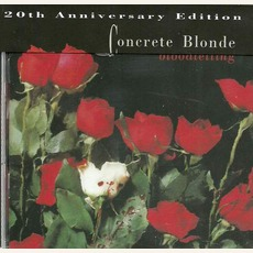 Bloodletting (20th Anniversary Edition) mp3 Album by Concrete Blonde