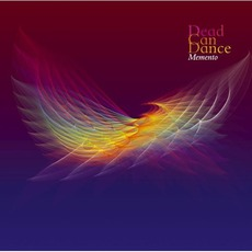 Memento mp3 Artist Compilation by Dead Can Dance