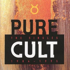 Pure Cult: The Singles 1984-1995 mp3 Artist Compilation by The Cult