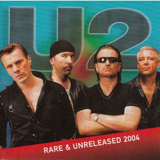 Unreleased & Rare by U2