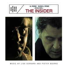 The Insider mp3 Soundtrack by Various Artists