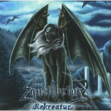 Rekreatur (Limited Edition) mp3 Album by Equilibrium