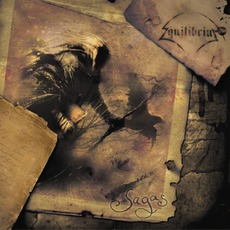 Sagas mp3 Album by Equilibrium