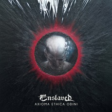Axioma Ethica Odini mp3 Album by Enslaved