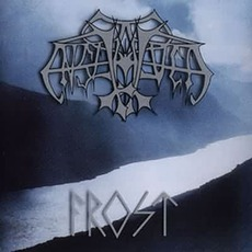 Frost mp3 Album by Enslaved