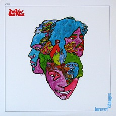 Forever Changes (Remastered) mp3 Album by Love