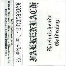 Promo Tape '95 mp3 Album by Falkenbach