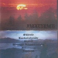 Laeknishendr mp3 Album by Falkenbach