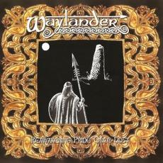 Reawakening Pride Once Lost (Re-Issue) mp3 Album by Waylander
