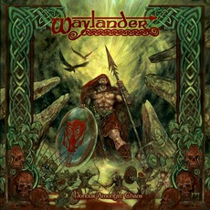 Honour Amongst Chaos mp3 Album by Waylander