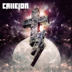 Blitzkreuz mp3 Album by Callejon