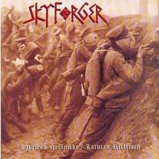Latviešu Strēlnieki mp3 Album by Skyforger
