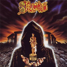 A Burnt Offering For The Bone Idol mp3 Album by Skyclad