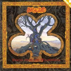 Tracks From The Wilderness mp3 Album by Skyclad