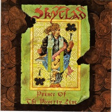 Prince Of The Poverty Line (Limited Edition) mp3 Album by Skyclad