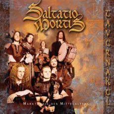 Tavernakel: Marktmusik Des Mittelalters mp3 Album by Saltatio Mortis