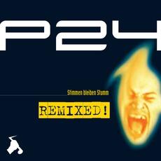 Stimmen Bleiben Stumm Remixed! by P24