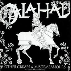 Other Crimes And Misdemeanours (Remastered)