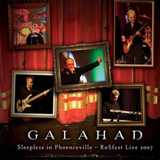 Sleepless In Phoenixville mp3 Live by Galahad