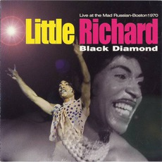 Black Diamond: Live In Boston, 1970 mp3 Live by Little Richard
