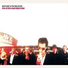 Live At The Royal Albert Hall (Re-Issue) mp3 Live by Nick Cave & The Bad Seeds