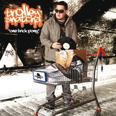 One Trick Pony EP mp3 Album by Trolley Snatcha