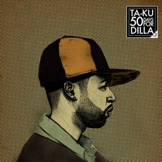 50 Days For Dilla Vol. 1