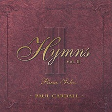 Hymns II: Piano Solos