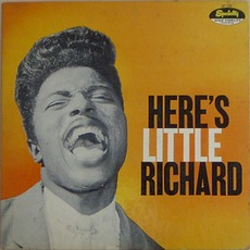 Here's Little Richard mp3 Album by Little Richard